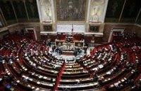 Французький парламент заборонив працювати у країні занадто худим моделям