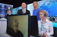 Путин прогнозирует рост экономики России в 2017 году