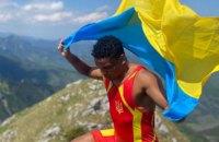 Беленюк выставляет золотую медаль Олимпиады-2020 на аукцион