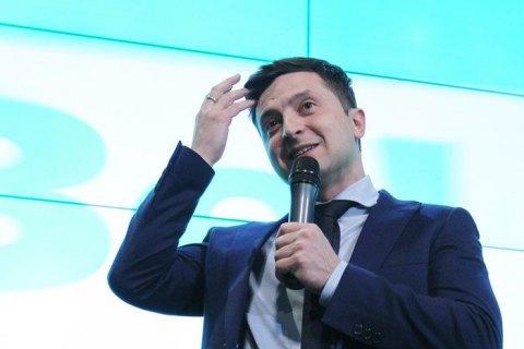 Зеленский считает, что у Донбасса не должно быть особого статуса