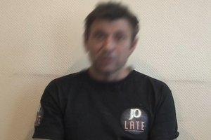 СБУ поймала в Киеве снайпера ЛНР