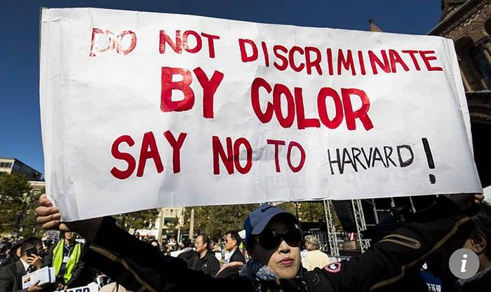 Протест на площі Коплі у Бостоні