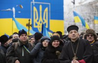 Із УПЦ в ПЦУ: парламент спростив механізм переходу релігійних громад