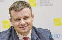 """Мінфін готує податкові зміни для """"хитро зроблених"""", - Марченко"""
