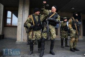 СБУ встановила причетність російського розвідника до диверсій у Слов'янську