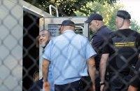 """Пятерых фигурантов """"дела Хизб ут-Тахрир"""" суд оставил под арестом"""