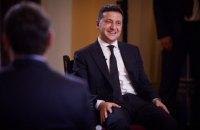 Зеленський заявив, що Україна робить усе, щоб бути рівноправним членом ЄС