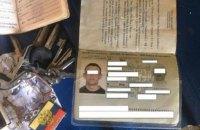 """Пограничники не пустили в Украину молдаванина с """"документами"""" непризнанного Приднестровья"""