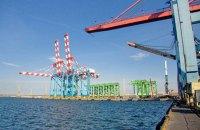 Названа пятерка портов-лидеров по грузообороту в 2018 году