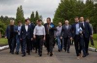 Зеленский созывает СНБО для обсуждения проблем угольной отрасли