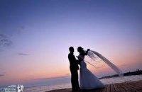 Турция лидирует в Европе по количеству свадеб