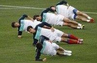 Фото с ЧМ по футболу