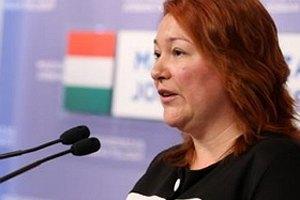 У Європарламенті вперше з'явився депутат з України