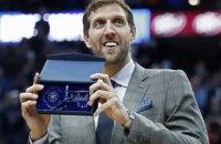 Баскетболист установил рекорд НБА, сыграв за один клуб в 21-м сезоне