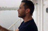 Украинский моряк исчез с корабля в Тихом океане
