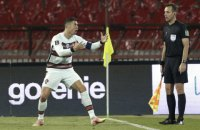 УЄФА пояснив відсутність системи VAR у матчах відбору на ЧС-2022