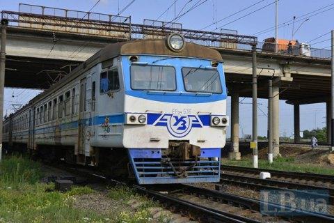 Сегодня вгосударстве Украина подорожали билеты напоезда
