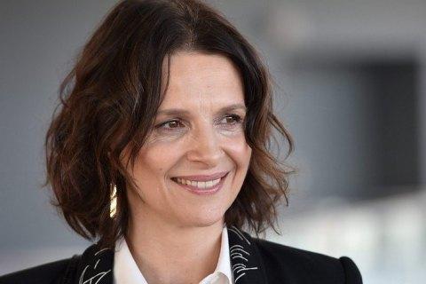 Жюльєтт Бінош очолить журі на Берлінському кінофестивалі в 2019 році