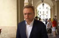 У Львові почали готуватися до дельта-варіанту коронавірусу