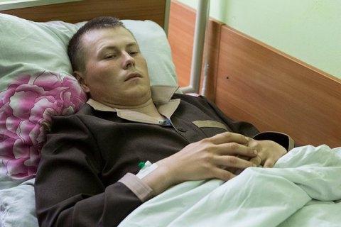 Reuters взял интервью у матери пленного российского спецназовца