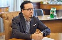 """Бальчун заявив про можливість завершення корпоратизації """"Укрзалізниці"""""""