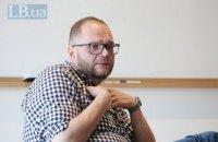 Бородянский: через три месяца будет создан телеканал для оккупированных территорий