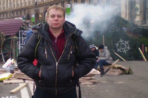 Юрій Лелявський