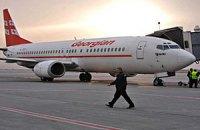 Число авиакомпаний в Грузии за год сократилось в 2,5 раза