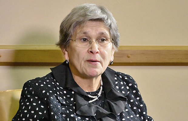 Татьяна Янкелевич