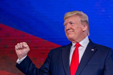 У ЗМІ потрапили депеші британського посла про некомпетентність адміністрації Трампа