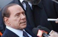 Берлусконі запропонував провести референдуми про автономію у всіх областях Італії