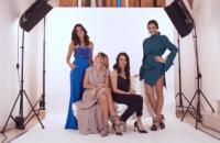 Ведущими Евровидения в Лиссабоне выбрали четырех женщин