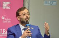 Логвинский назвал популизм частью гибридной агрессии РФ