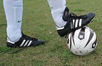 Будинок розпусти став титульним спонсором футбольного клубу