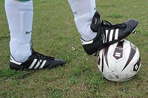 Украинские дипломаты обыграли своих российских коллег в футбол