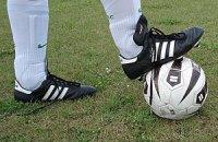 Українські дипломати обіграли своїх російських колег у футбол