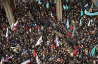 Ukrainian crisis: February 27 (live updates)