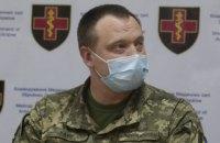 Вакцинацію українських військових від ковіду мають розпочати наприкінці лютого