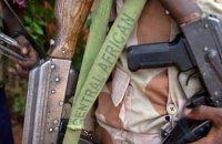 Троє російських військових найманців підірвалися в ЦАР, – AFP
