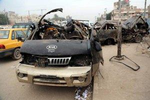 Волна терактов в Багдаде: 19 жертв