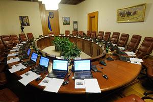 Большой украинский бизнес и правительство Украины