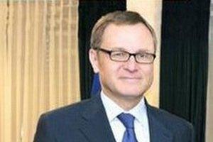 Финляндия меняет посла в России