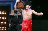 Беринчик: не понимаю, почему россияне отказались боксировать в Киеве