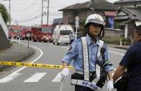 В Японии неизвестный с ножом напал на людей, есть погибшие