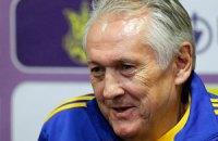 Фоменко: как только Милевский выйдет на прежний уровень, он будет в сборной