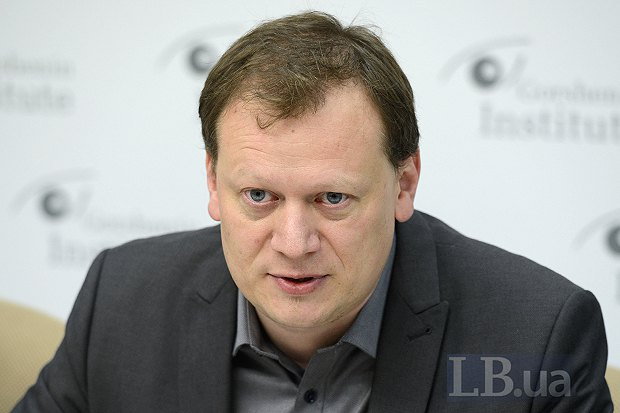 Дмитрий Остроушко