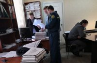 СБУ підтвердила масштабну контрабанду міндобрив на Миколаївській митниці