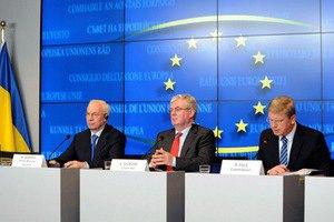 Азаров рассмешил европейцев своими взглядами на журналистику