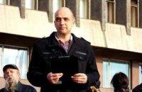 В Запорожье задержали лидера местного Евромайдана