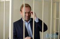 Вийшовши на свободу, Волга став фінаналітиком за 2800 гривень на місяць